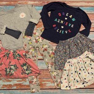 Carter's Floral Girls Bundle!